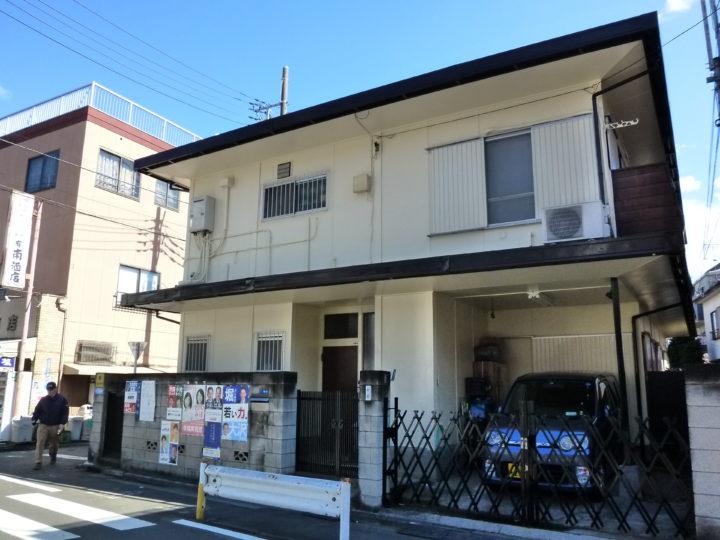 東京都墨田区 S様宅 外壁・屋根塗装工事