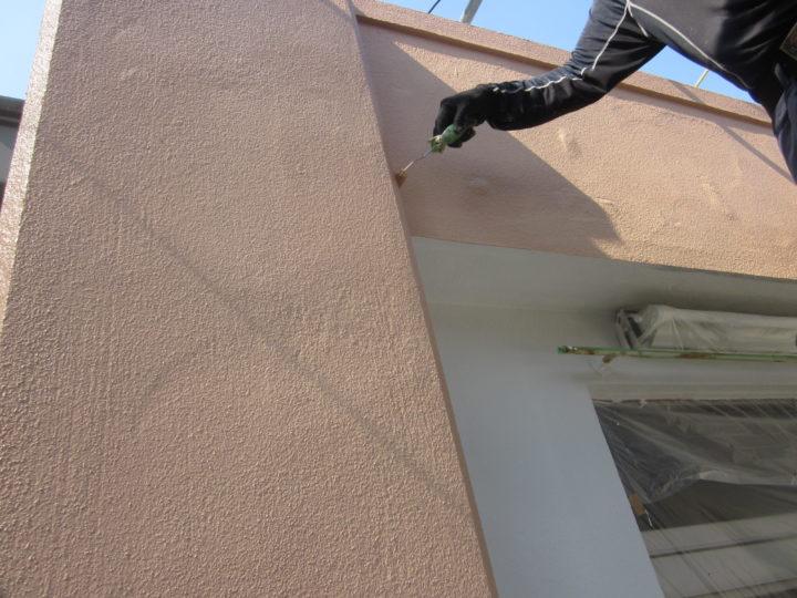●塗装工事:外壁③