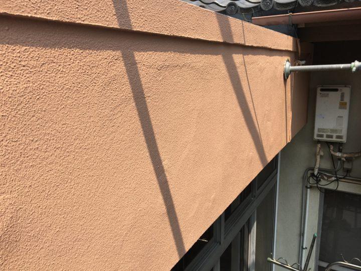 ●塗装工事:外壁④