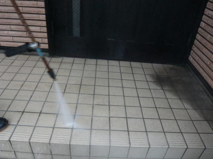 ●洗浄工事:その他