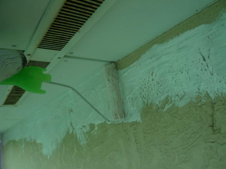 ●塗装工事:外壁①