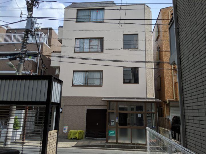 東京都大田区 S1大規模修繕工事