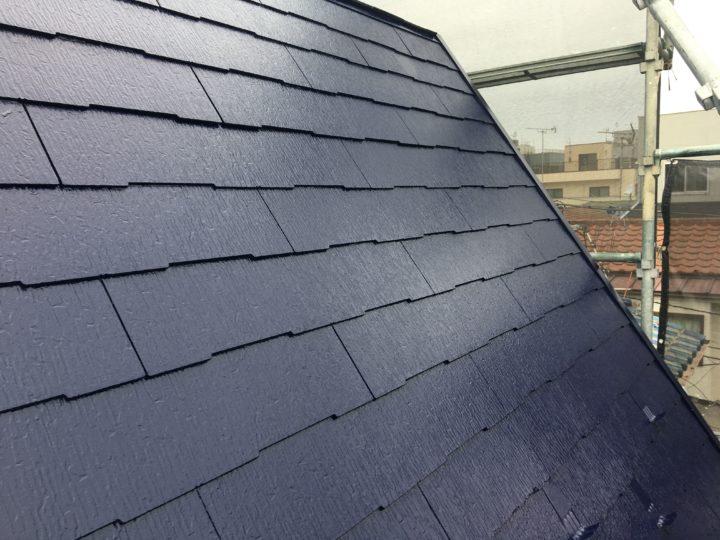 塗装工事・屋根④