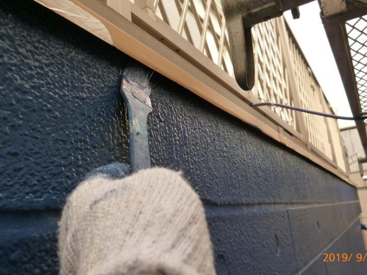 塗装工事・外壁⑤