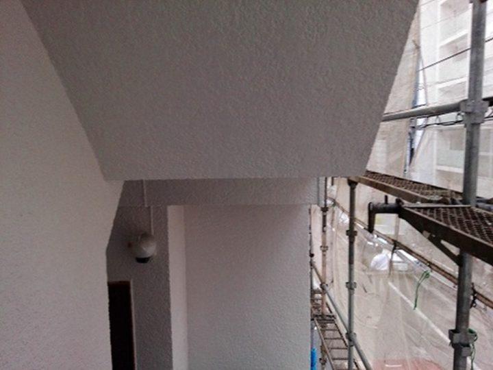 塗装工事・外壁②