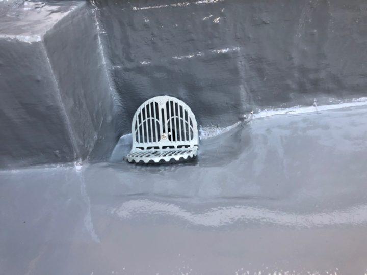 排水口ドレン