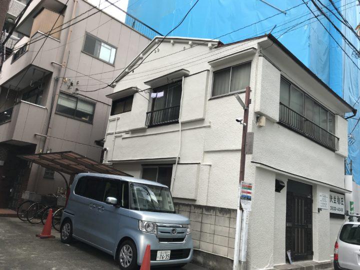 東京都墨田区 O様邸外壁・屋根塗装工事