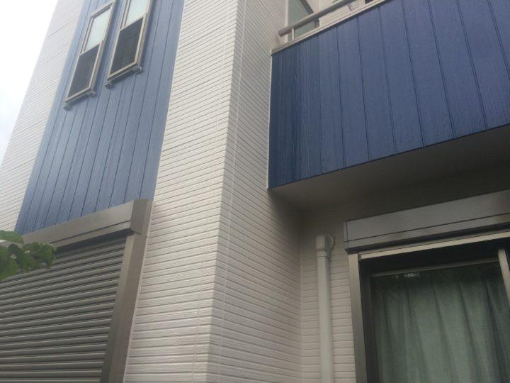 川崎市 川崎区 H様邸 外壁塗装工事