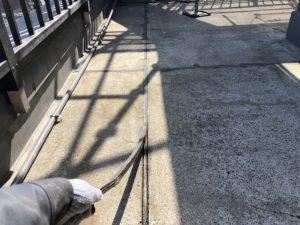 シーリング工事 ベストリニューアル 外壁塗装・屋根塗装 墨田区・江東区・台東区