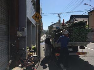 足場組立 ベストリニューアル 墨田区江東区台東区の外壁塗装はこちら