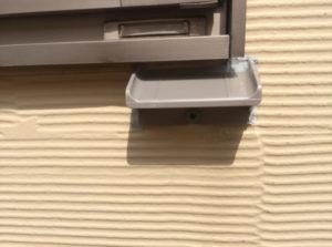 ツタワンD 雨筋汚れ ベストリニューアル 外壁塗装・屋根塗装 墨田区・江東区・台東区