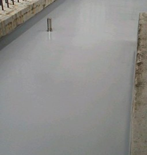 東京都中央区 RC 屋上・ベランダ防水工事