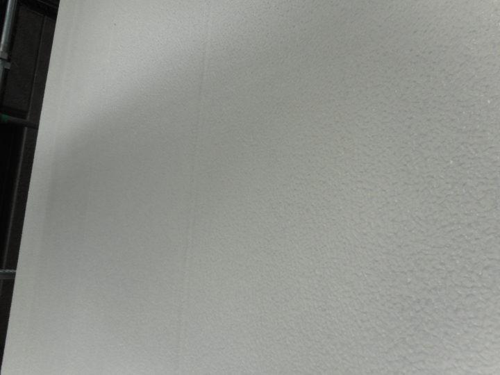 外壁 下塗り③