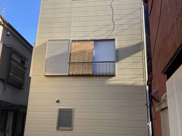 東京都江東区 A様邸 外壁塗装・屋根塗装