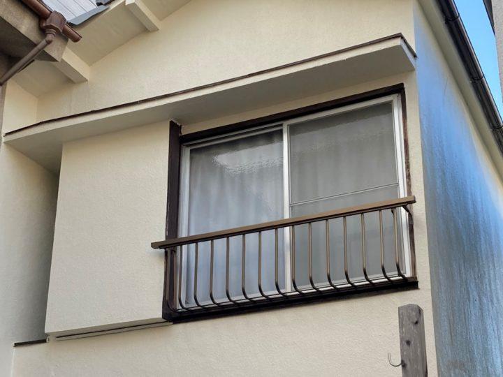東京都江東区 S様邸 外壁塗装工事