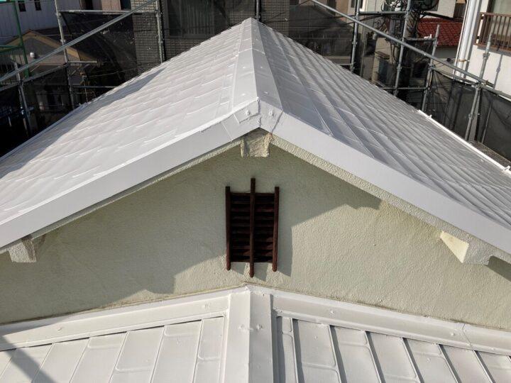 東京都江東区 S様邸 外壁・屋根塗装工事